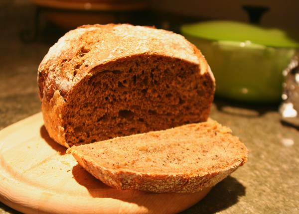 فوائد خبز الشعير للجسم