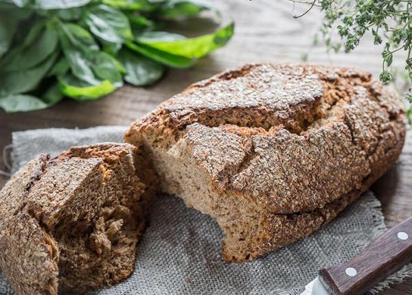 فوائد خبز الشعير للضغط