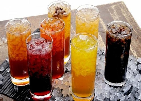 طريقة عمل مشروبات رمضانية