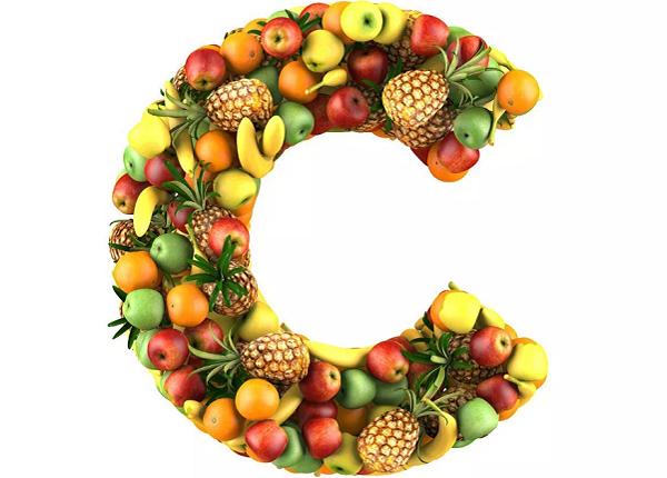 الاطعمة التي تحتوي على فيتامين c