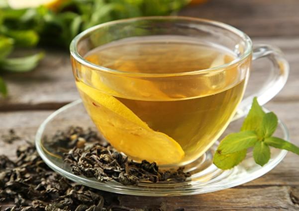 فوائد شاي الزعتر والبابونج للتخسيس