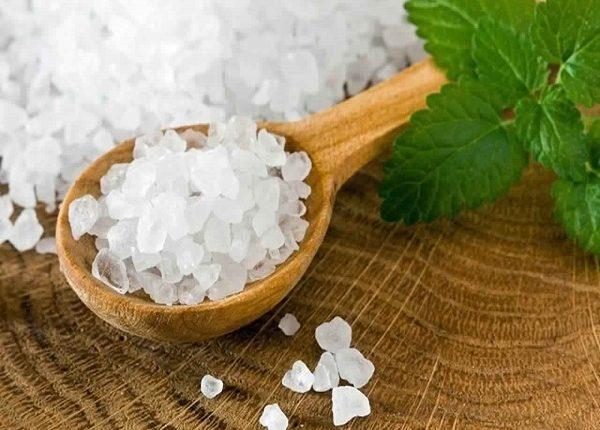 فوائد الملح لجسم الإنسان