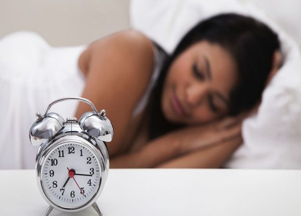 النوم الزائد يضاعف خطر الموت المبكر