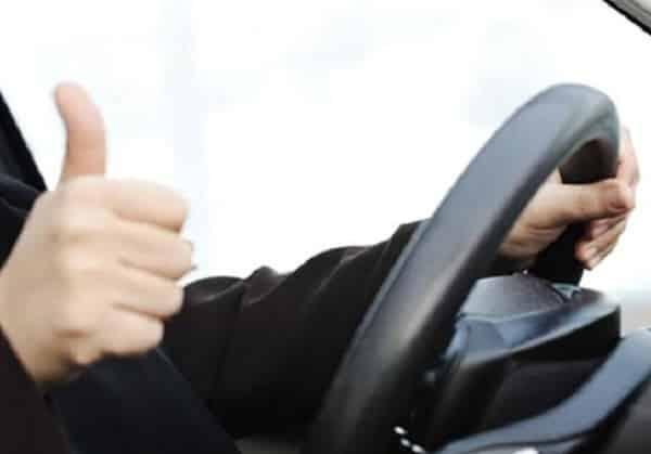 تجربتي مع مدرسة المرور