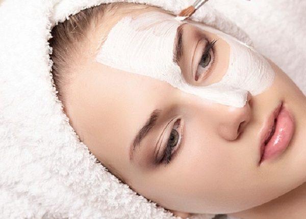 تنظيف البشرة بدون صابون