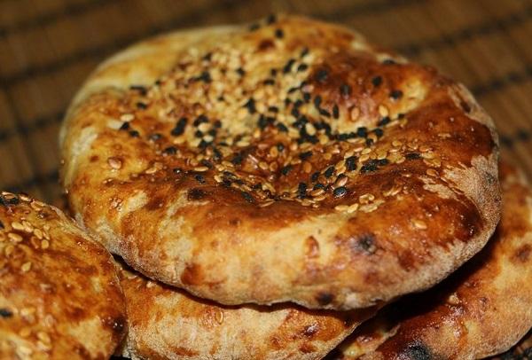 خبز الخمير الجنوبي