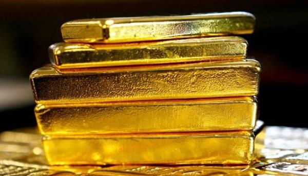 تنظيف الذهب وتلميعه في المنزل