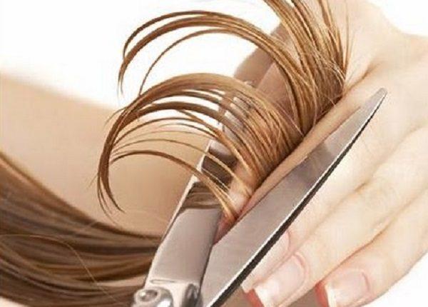 افضل طريقة للتخلص من نفشة الشعر
