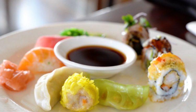 افضل مطعم اسيوي في دبي