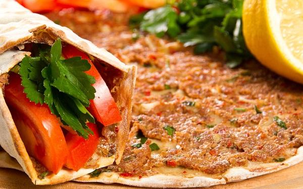 طريقة عمل اللحم بالعجين التركي
