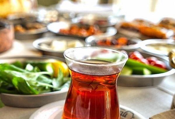 اكلات خفيفة للسحور في رمضان