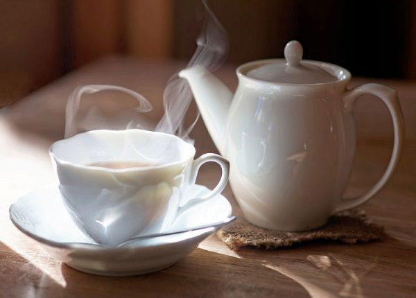 القهوة البيضاء
