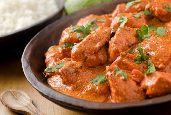 ايدام دجاج هندي بالكاري
