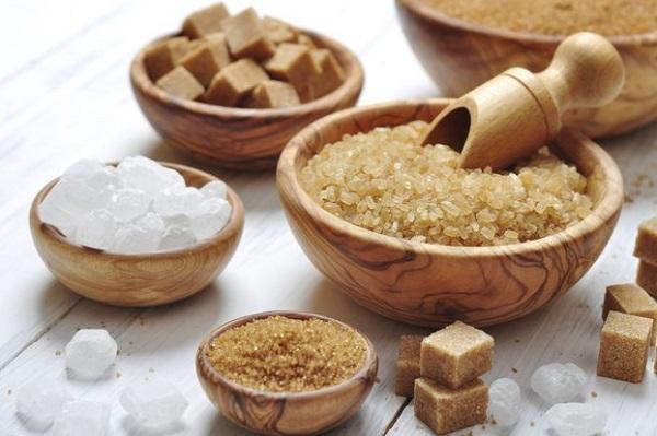 ما هو بديل السكر البني في الحلويات