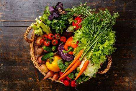 فواكه وخضروات لتقوية المناعة
