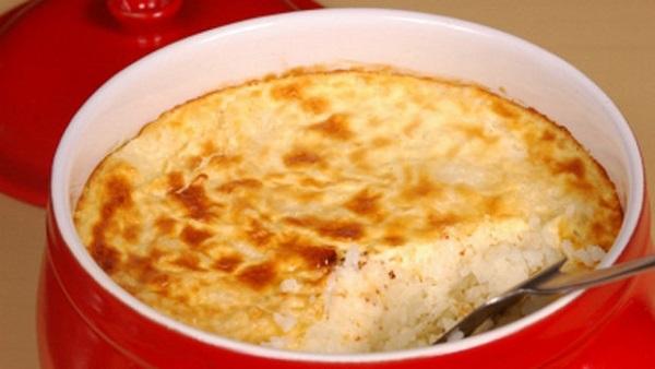 الأرز المدسوس