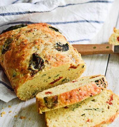خبز الريحان