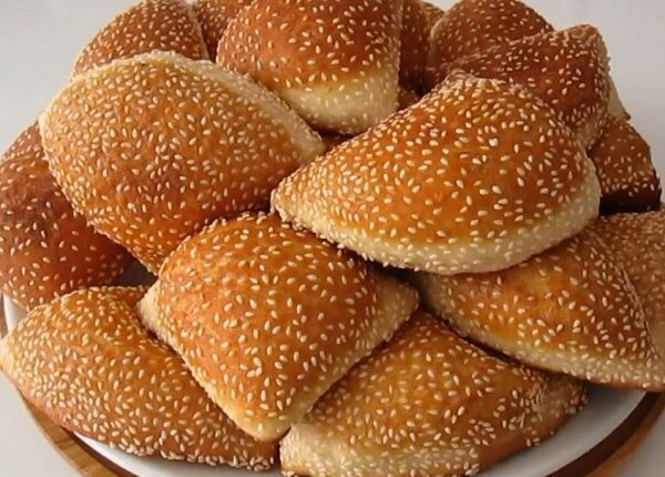 خبز البالون